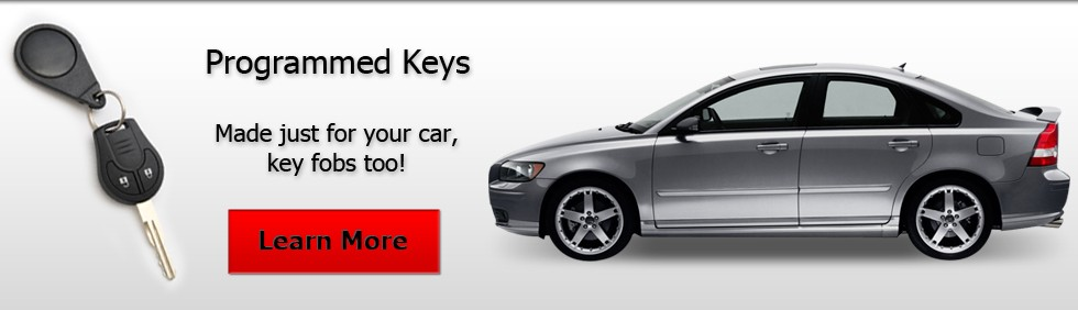 North York Car Key Replacement - (647) 835-9283